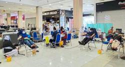 Public reminded to continue donating blood despite pandemic