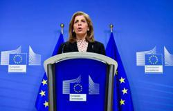 EU says AstraZeneca's explanation of decision to slow COVID-19 vaccine supplies inadequate -EU commissioner
