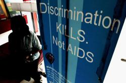 Learning from AIDS to deal with Covid-19 stigma
