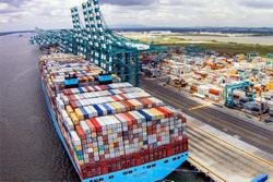 PTP posts record throughput of 9.8 million TEUs