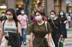 Covid-19 pandemic could last four or five years: Singapore minister