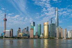 China largest FDI recipient amid global plunge