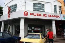 Public Bank shares jump as bonus shares go ex