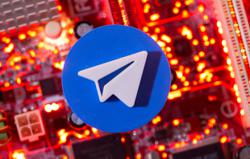 Telegram deserves same fate as Parler, suit against Google says