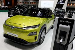 South Korea probes adequacy of Hyundai's Kona EV recall after new fire - ministry official