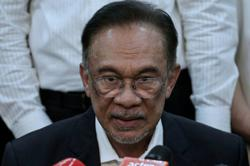 Anwar files judicial review application to challenge govt decision over Emergency proclamation
