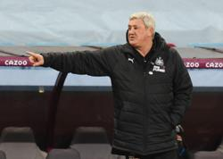Newcastle in a difficult situation, says Bruce