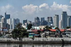 Philippine firms face 2021 with 'reserved optimism'
