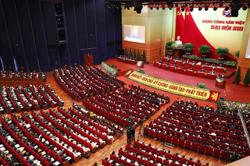 Communist Party of Vietnam opens 13th National Party Congress in Hanoi