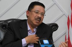 Mohd Zuki: All govt resources to be used in managing Covid-19 during Emergency