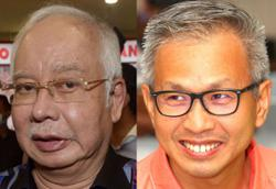 High Court proposes Najib, Tony Pua settle suit amicably