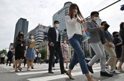 South Korea posts worst growth in two decades