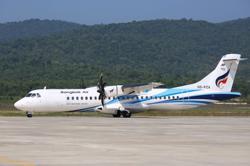 Bangkok Airways to start flying to Trat, Sukhothai from Feb 1