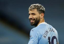 Guardiola confident Aguero will have part to play in title run-in