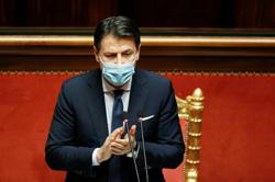 Italian Prime Minister Conte resigns, president to start consultations - statement