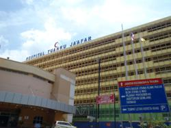 Negri health authorities deny claims that dead Covid-19 patient's jewellery was stolen by hospital staff