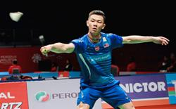 Odds heavily stacked against Zii Jia to survive group