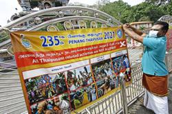 People's safety paramount, says Penang DCM