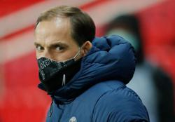 Factbox: New Chelsea manager Thomas Tuchel