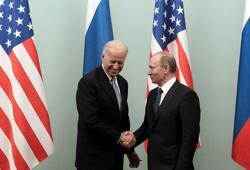 Biden speaks to Putin for first time since taking power - White House