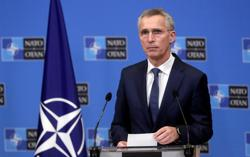 Biden reaffirms U.S. commitment to NATO's collective defense: White House