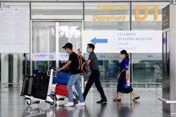 Vietnam airport logistics companies report profits