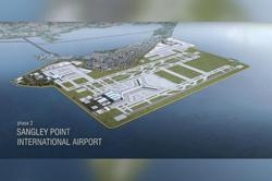 Philippine province cancels award for China Communications' US$13bil airport project