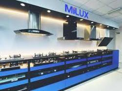 Milux races to fresh record high