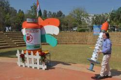 India's unusual Covid-19 vaccine problem: Plenty of shots, but few takers
