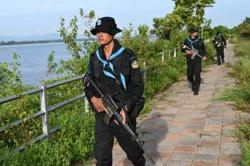 Lao govt monitors border strictly to avoid second wave of Covid-19