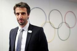 Olympics-Paris 2024 will go ahead as planned despite Tokyo concern, says Estanguet