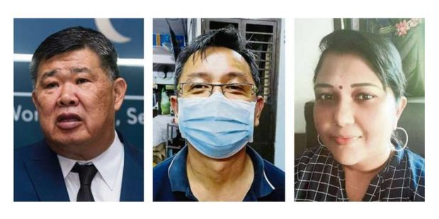 The positive knock-on effects of Permai, Penjana and Prihatin