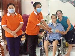 Brain tumour patient needs financial aid for expenses