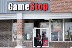 GameStop rally getting out of hand, says Burry
