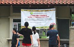 Reopen public parks, urges Zuraida