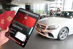 Car dealers banking on online sales