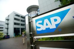 SAP, promising transformation, kicks off cloud computing push