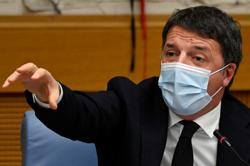 Renzi or bust? Italian parties' options narrow in government crisis