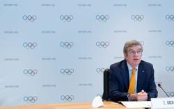 IOC says it is fully committed to staging Tokyo Games
