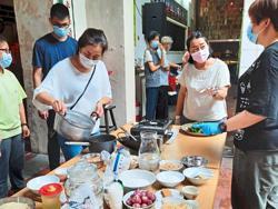 Login to enjoy the annual Miao Hui celebration