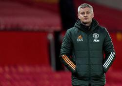 Man United's back-up options fail to deliver for Solskjaer
