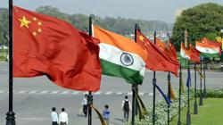 China firmly opposes Indian move to continue apps ban