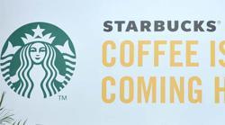 Starbucks sales fall on virus spike in US