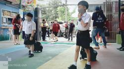 All schools in Thailand, except Samut Sakhon, to reopen from Feb 1