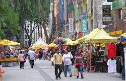KL night market traders may be allowed to operate soon