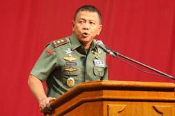 Indonesia seeks stronger defence posture, geopolitical leverage