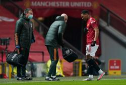 Soccer-Man Utd condemn racist abuse of players on social media