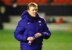 Soccer-Barca out for revenge against Super Cup conquerors Bilbao