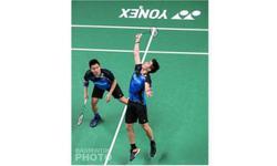 Aaron-Wooi Yik must beat Indonesia's world No. 2 to enter semis
