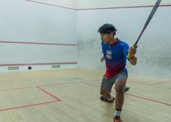 Squash trio may be promoted to national team
